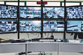 Мониторинг и реагирование