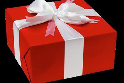 Оплати год – получи подарок!